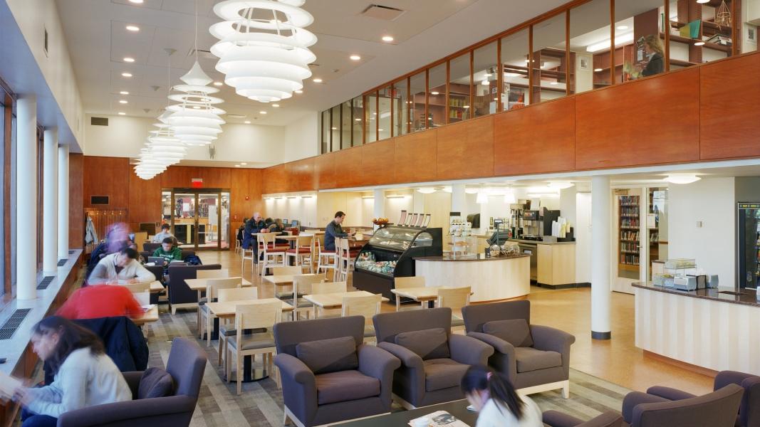 library_modern