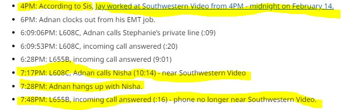 Nisha Call