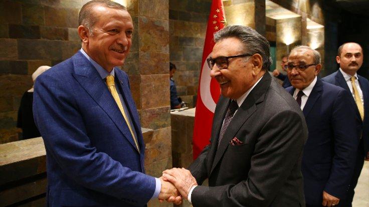 Aydin Dogan ve Erdogan